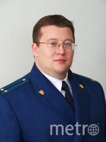 """Василий Федорцов. Фото http://www.krasproc.ru/news/krsk/18831, """"Metro"""""""