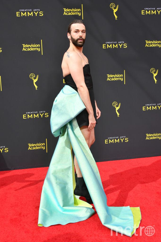 Creative Arts Emmy Awards-2019. Фото Getty