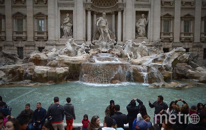 Италия. Фото Getty