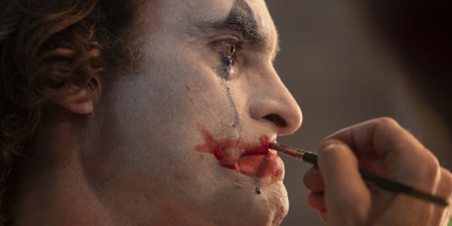 """Кадр из фильма """"Джокер""""."""