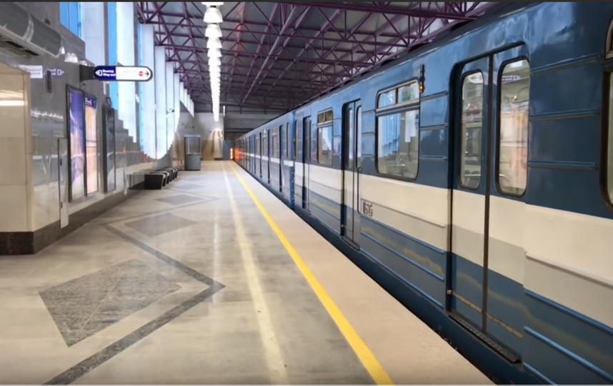 Скриншот видео от 16 сентября. Фото Provodnik official /youtube, Скриншот Youtube