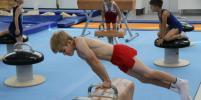 В региональном гимнастическом центре прошёл «парламентский час»