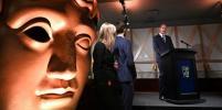 Принц Уильям открыл выставку BAFTA в Лондоне без Кейт