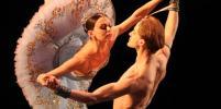 Петербургские танцовщики произвели фурор в Германии