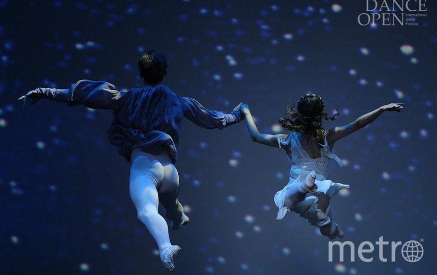 """Танцовщики из Петербурга покоряют Германию. Фото предоставлены  Dance Open, """"Metro"""""""