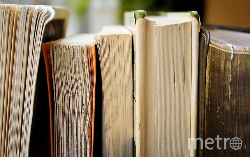 Петербуржцы подарили библиотеке историю переписки с чиновниками. Фото pixabay.com