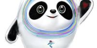 Талисманом Олимпиады-2022 станет панда Бин Двэньдвэнь
