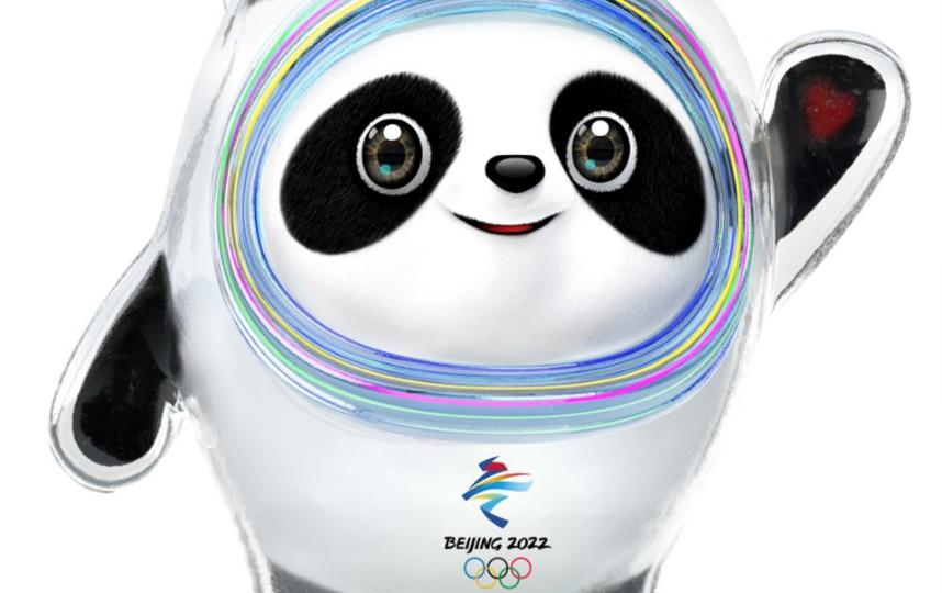 Талисманом Олимпиады-2022 станет панда. Фото Скриншот @Beijing2022