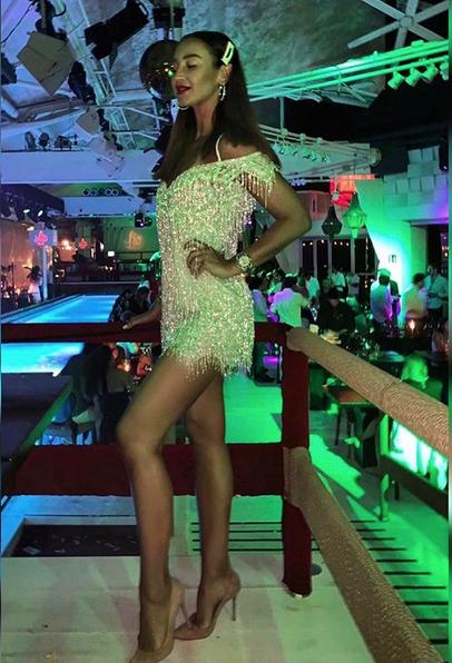 Ольга Бузова. Фото скриншот: instagram.com/buzova86/