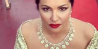 Анне Нетребко 48: Яркие фото оперной дивы