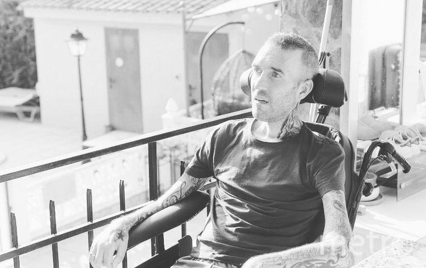 Фернандо Риксен скончался после продолжительной болезни. Фото Скриншот @insta.voetbalnieuws