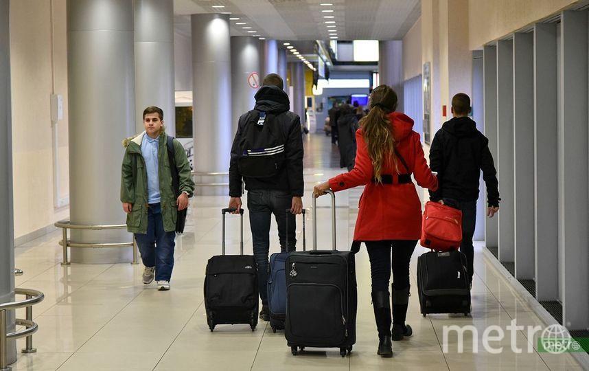 В Москве метро до аэропорта Внуково начнут строить в этом году. Фото Василий Кузьмичёнок