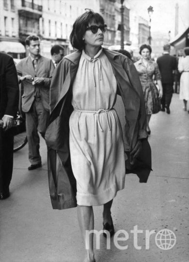 Грета Гарбо. Фото Getty