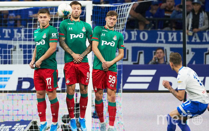 «Локомотиву» будет непросто набрать больше очков, чем в групповом этапе Лиги чемпионов в прошлом сезоне. Фото Getty