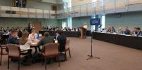 В Петербурге эксперты оценили политическую подготовку студентов