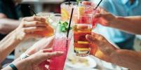Безопасную дозу алкоголя в день рассчитали в Минздраве