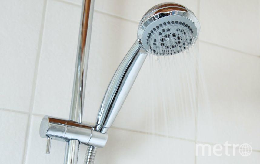 Врачи советуют принимать водные процедуры не более 15 минут. Фото Pixabay