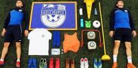 Новосибирские футболисты присоединились к популярному флешмобу