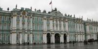 Самая холодная ночь с начала осени зафиксирована в Петербурге