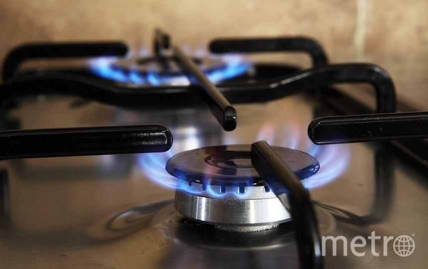 Россия предложила продлить транзит газа через Украину. Фото pixabay.com