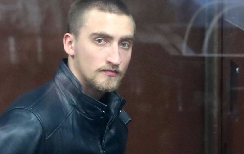 Актёр Павел Устинов. Фото РИА Новости
