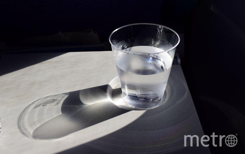 """Диетолог опровергла миф о """"двух литрах воды в день"""". Фото Pixabay.com, """"Metro"""""""