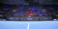Медведев вышел в четвертьфинал St. Petersburg Open 2019