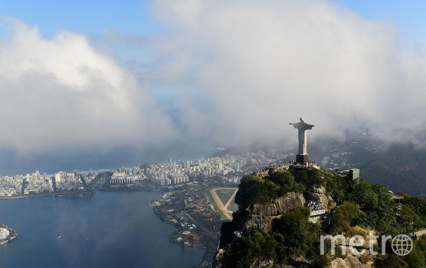 XII Фестиваль бразильского кино. Фото Getty