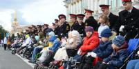 В Петербурге прошёл бал на колёсах: Яркие фото события