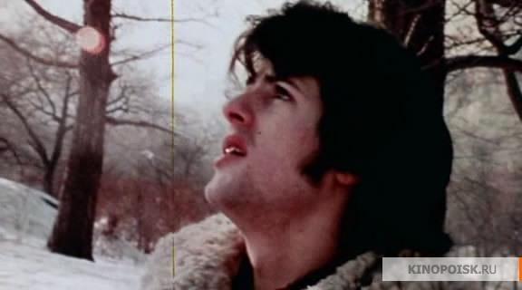 """Кадр из фильма  """"Итальянский жеребец""""."""