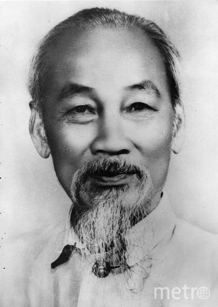 Хо Ши Мин. Фото архив, Getty