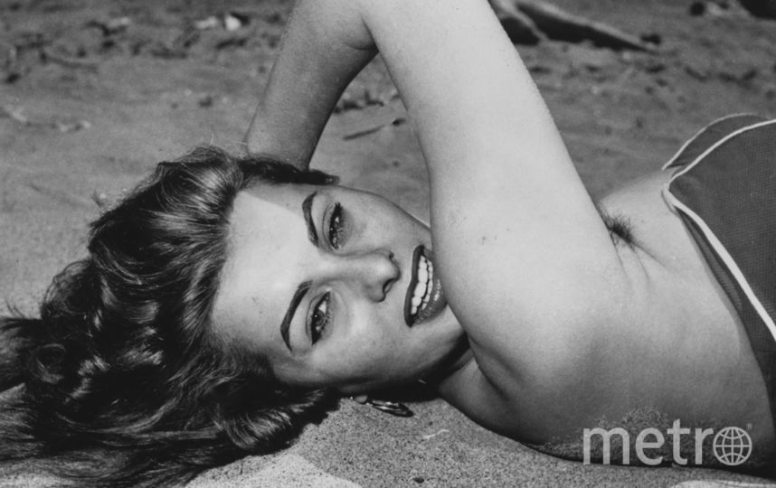 Софи Лорен. Фото Getty