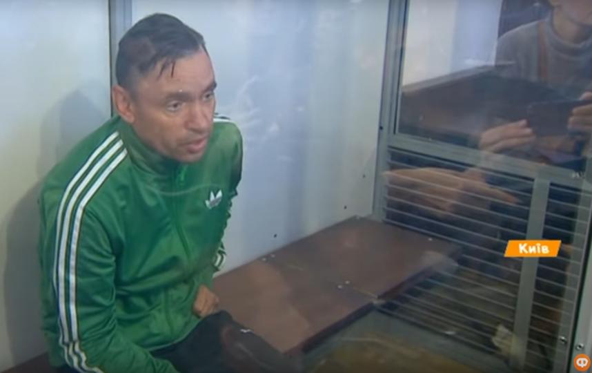Алексей Белько. Фото Скриншот Youtube