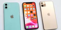 В России стартовали продажи iPhone 11: в СМИ сообщили об отсутствии ажиотажа