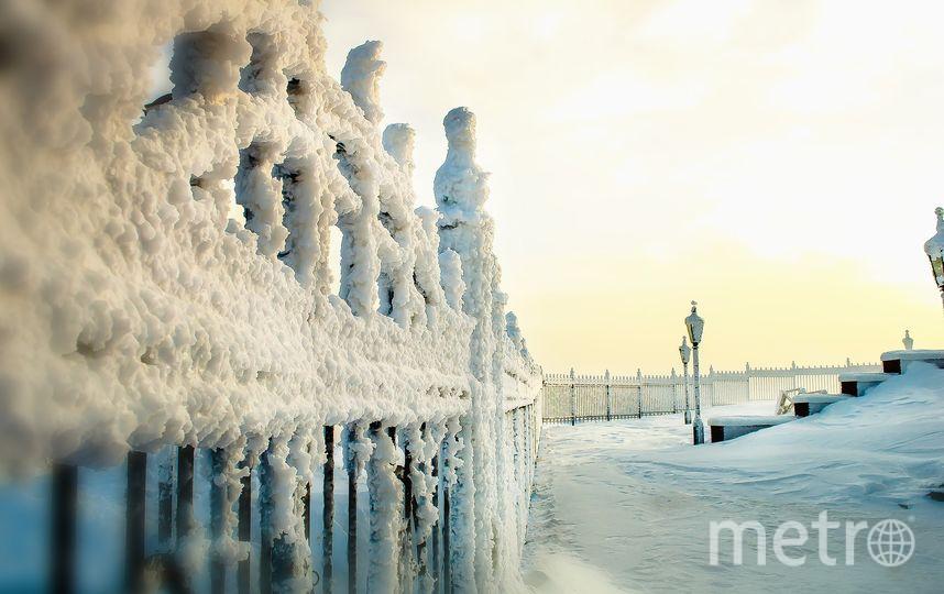 """Синоптики спрогнозировали теплую зиму. Фото Pixabay.com, """"Metro"""""""