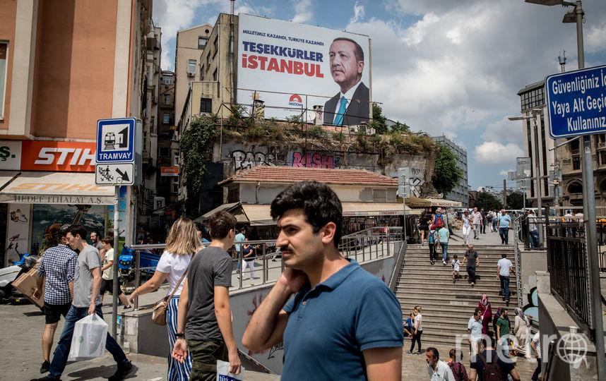 В Турции перевернулся автобус с российскими туристами: несколько получили тяжелые ранения. Фото Getty