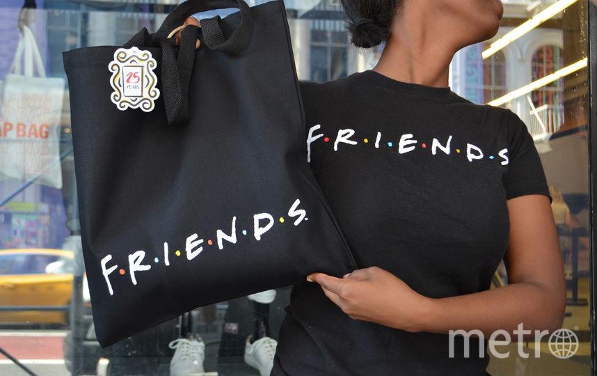 Сувенирная сумка. Фото Cortesia