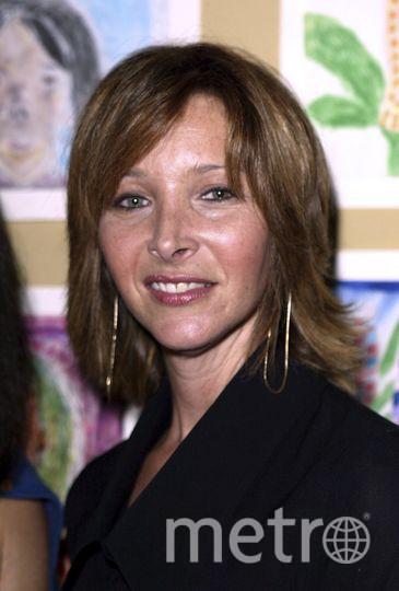 Лиза Кудроу, 2004 год. Фото Getty