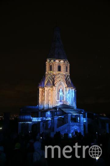 Фестиваль продлится до 24 сентября. Фото Василий Кузьмичёнок