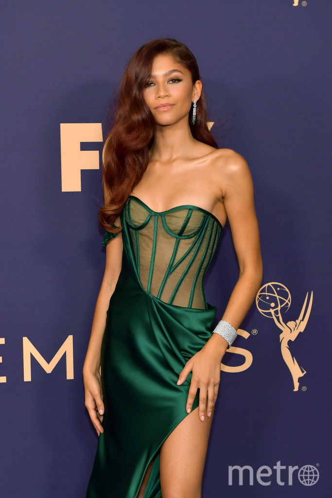 71st Emmy Awards. Зендая. Фото Getty