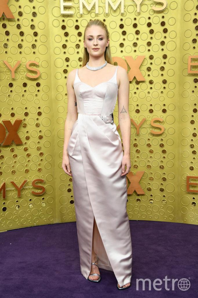 71st Emmy Awards. Фото Getty