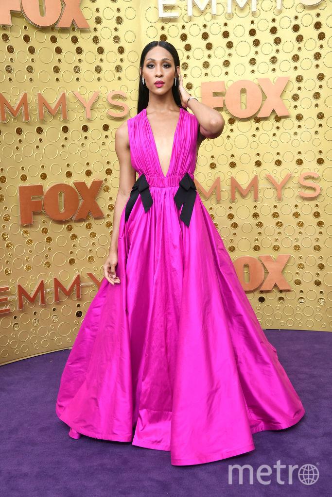 71st Emmy Awards. Mj Rodriguez. Фото Getty