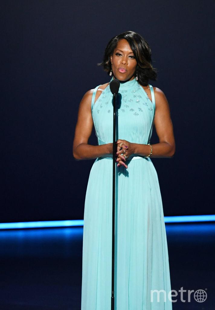 71st Emmy Awards. Реджина Кинг. Фото Getty
