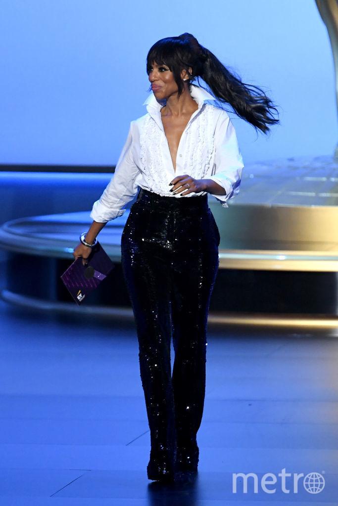 71st Emmy Awards. Керри Вашингтон. Фото Getty