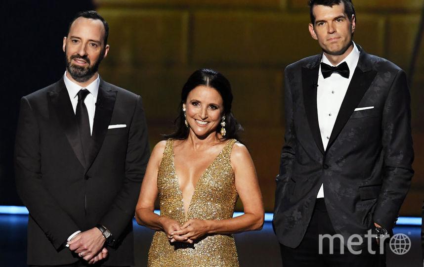71st Emmy Awards. Шоу. Фото Getty