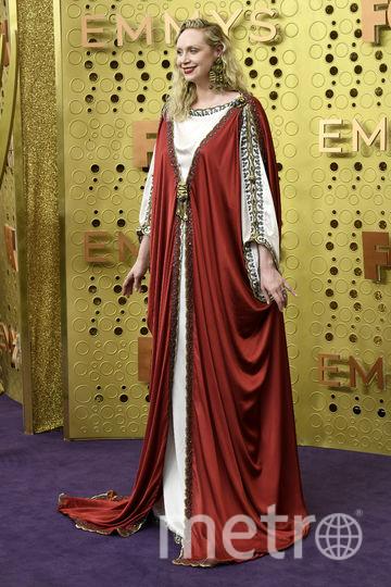 Гвендолин Кристи. Фото Getty