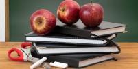 Пять правил, чтобы ваш школьник не сточил зубы о гранит науки