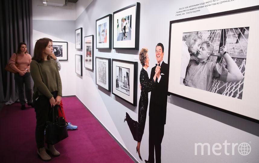 """Фотовыставка """"The Beatles и не только"""". Фото Василий Кузьмичёнок"""