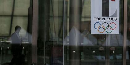 России грозит отстранение от Олимпиады 2020 года
