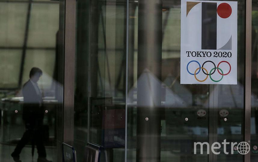 Олимпиада 2020 года пройдёт в Токио с 24 июля по 9 августа. Фото Getty